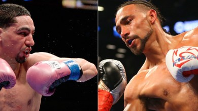 Photo of Danny Garcia & Keith Thurman join record Books & Elite Group of Legends in March 4 Welterweight Unification