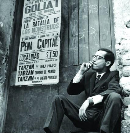 La obra prima del escritor mexicano Salvador Elizondo, será  publicada en una edición de tres tomos conmemorativos, un honor que le hace EL Colegio Nacional de México./ARCHIVO