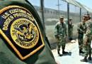 Agente fronterizo arrestado por entrar a criminal mexicano