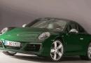 Porsche celebra el millón de modelos 911 con uno muy especial