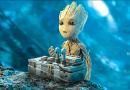 """""""Guardianes de la Galaxia Vol.2"""": los superhéroes más graciosos del universo"""