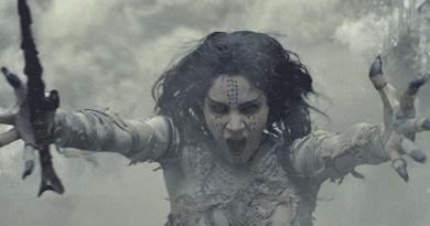 La Momia: el Renacer de los monstruos clásicos
