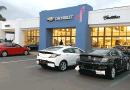 Bunnin Chevrolet: donde ser aprobado no es un problema