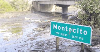 """Deslave en Montecito: tragedia devastadora que dejó a una comunidad """"enterrada"""""""