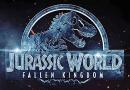 Jurassic World: un monstruo de película que  romperá emoción y muchos récords