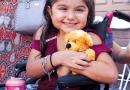 La Teddy Bear Foundation llevando esperanza a familias latinas