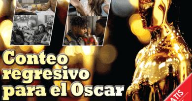 OSCARS 2019: 'Roma' y 'The Favourite' lideran la 91ª edición de los Oscars