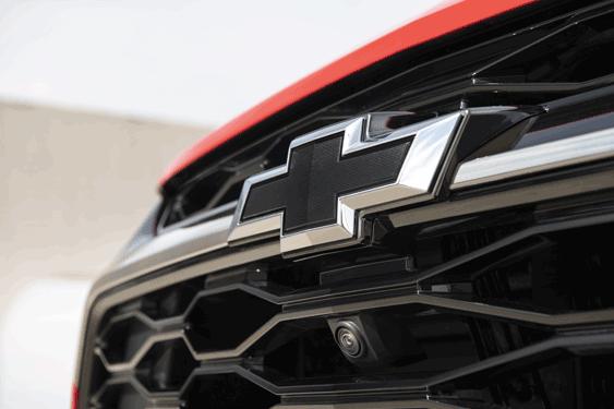 Luego de años de espera Chevrolet regresa con la imponente Blazer 2019
