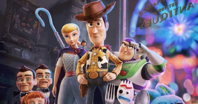 Toy Story 4: simplemente perfecta