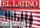 Inmigrantes en tierra prohibida