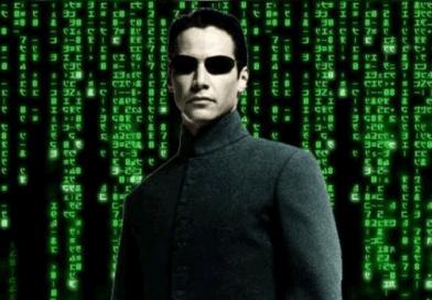 Matrix 4 es un hecho, y estará K. Reeves