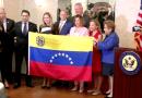 N. Pelosi: Maduro debe irse y TPS para venezolanos