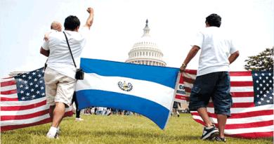 Extienden el TPS un año más para seis países