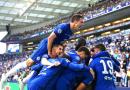 Chelsea campeón de la Champions en una final aburrida