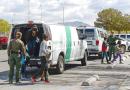ACLU demanda a  N. Mexico por maltrato