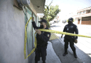 6 killed, 2 wounded in shooting outside bar in Mexico