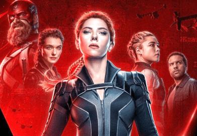 Black Widow: rescatando al mundo y a Marvel