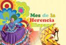 Celebrando el Mes Nacional de los Latinos