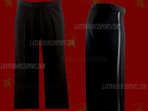 LATINODANCESPORT.COM-Ballroom LATIN RHYTHM Dance Pants/trousers-MDS-05
