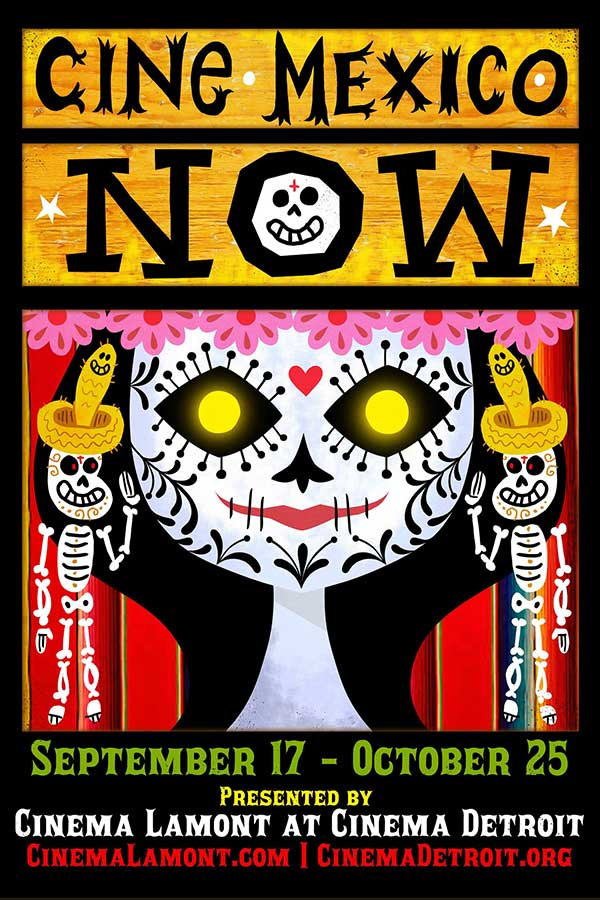 Cine Mexico Now