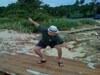 Davesurfingonwreck
