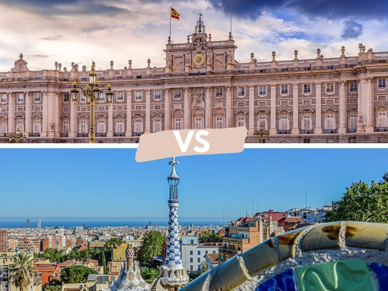 Madrid Vs Barcelona Which City Is Best For You Latinomad