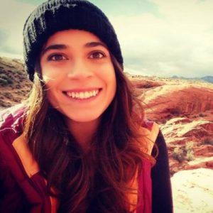 Maricela Rosales – Coordinador, Los Angeles CA