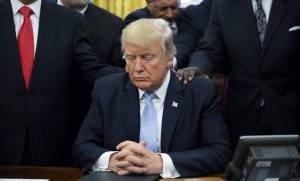[ENTREVISTA] ¿Por qué Donald Trump no ha logrado consolidar su gabinete?