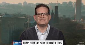 Trump vuelve a hablar sobre DACA en Twitter