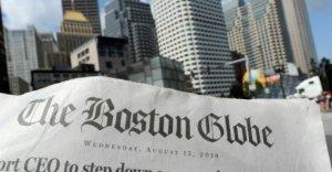 [VIDEO] Diarios de todo el país le plantan cara a Donald Trump