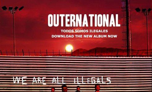 "Week 2 of Unprecedented ""Todos Somos Ilegales"" Tour Travels"