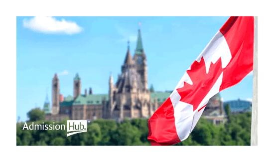 Canada Admission Hub