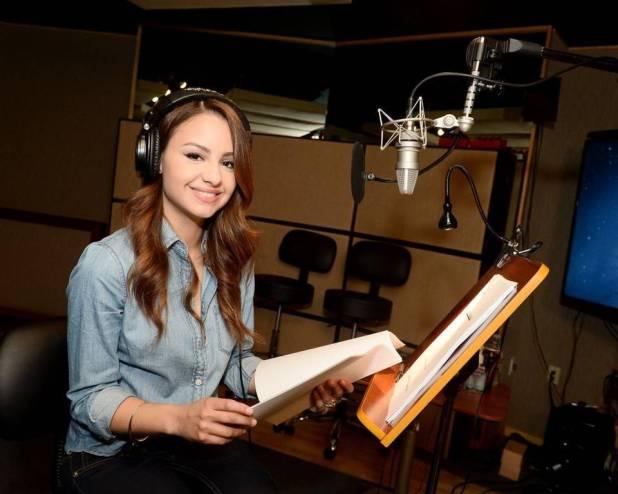 voz Elena