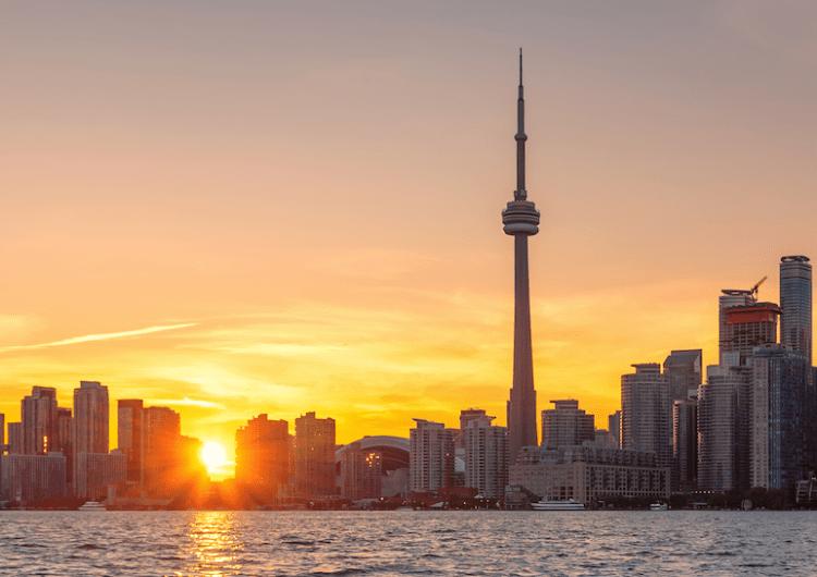 Advertencia de calor: En Toronto se sentirá como 41° C
