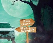 ¡Tienes que visitar el Drive-Thru embrujado del Zoológico de Toronto!