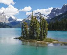 Conociendo Canadá – Alberta