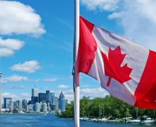 ¡Histórico! Canadá invita a la residencia permanente a más de 27 mil candidatos en sorteo de Express Entry