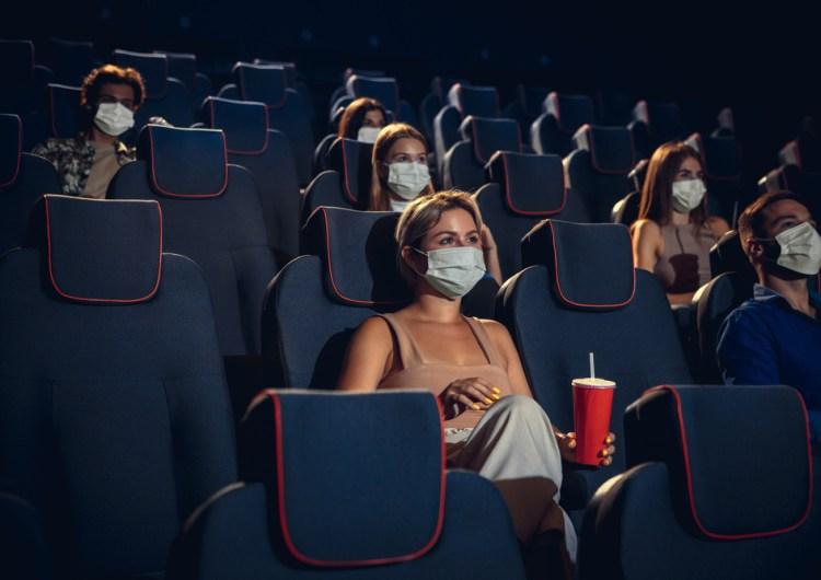 Cineplex está de regreso en Ontario y con muchos estrenos