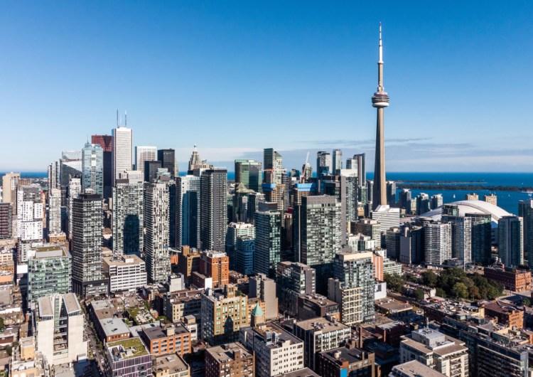Toronto es una de las ciudades menos asequibles del mundo