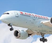 ¡Buenas noticias! Canadá reanuda vuelos con destino a México
