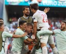 Italia y España jugarán por pase a la final de la Eurocopa