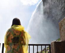 Una nueva atracción en Las Cataratas del Niágara te llevará a vistas inimaginables