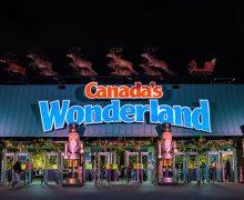 Canada's Wonderland confirma el regreso del WinterFest este año
