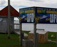 El misterioso avistamiento Ovni de Shag Harbour, Nueva Escocia