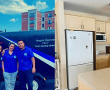 Niagara Cleanview, una historia de éxito y tenacidad