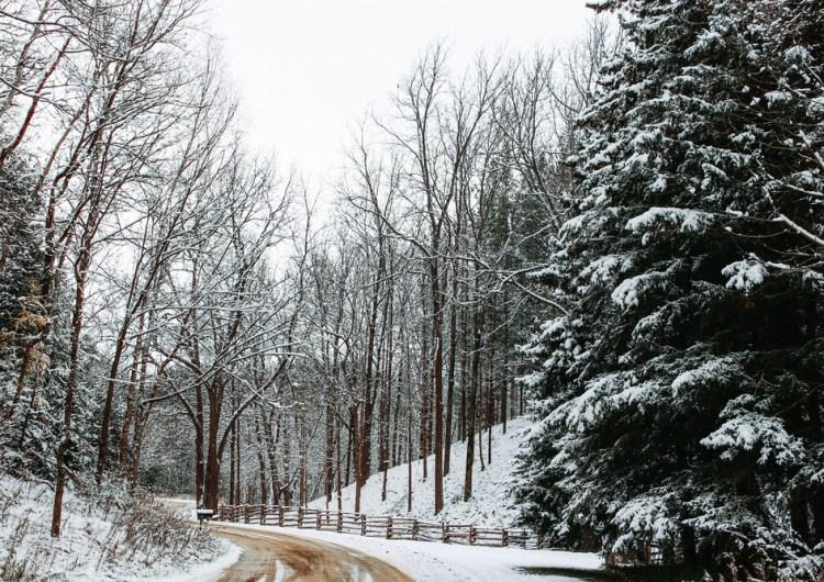 Este invierno podría ser el más frío en más de 20 años