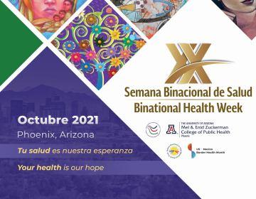 El Consulado General de México en Toronto invita a la comunidad a la Semana Binacional de Salud