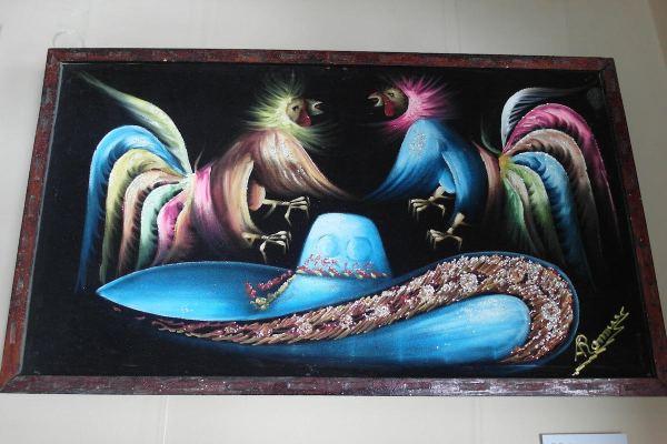 Chicano Velvet Paintings Finally Artistic Respect In