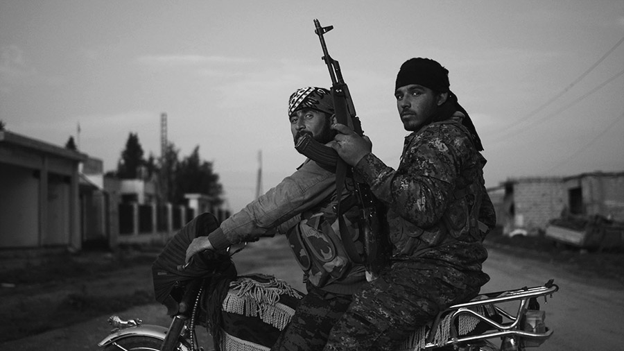 Golpe de estado en Turquía: ¿Qué dicen las organizaciones kurdas?
