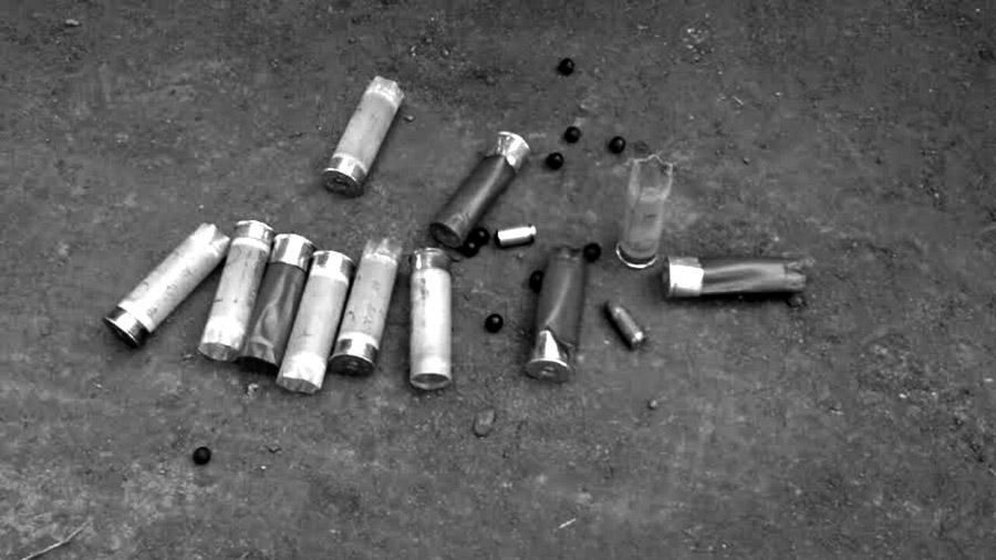 Misiones: violento desalojo policial a familias indefensas